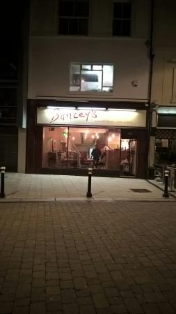 Bancey's