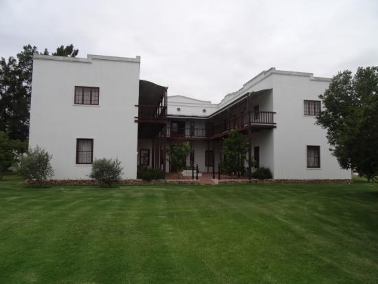 De Wagenhuis Guest House : Kamer verblijf