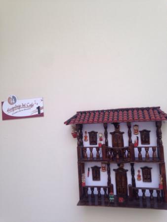 Hotel Hospedaje Del Cafe