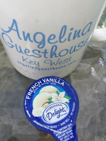 Angelina Guest House: photo4.jpg