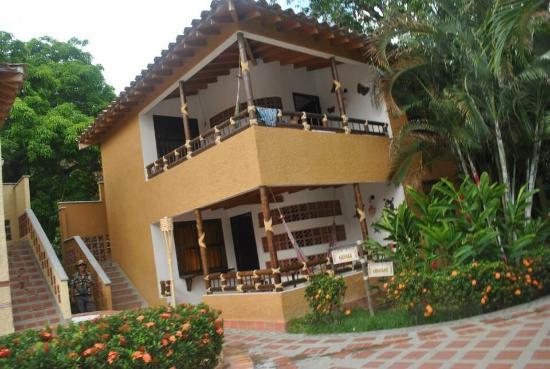 Hosteria Tonusco Campestre: photo1.jpg