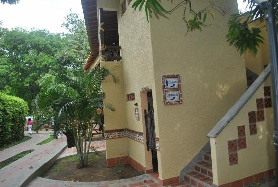 Hosteria Tonusco Campestre: photo2.jpg