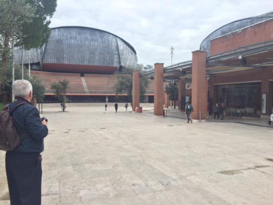 Sale Parco Della Musica Roma : Festa del cinema di roma parata di stelle all auditorium