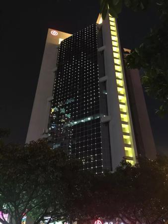 Yihao Business Hotel: photo0.jpg