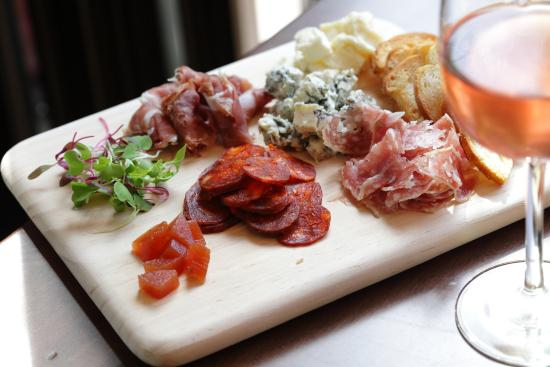 cheese board picture of nektar wine bar new hope tripadvisor