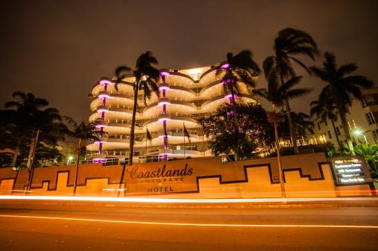 كوستلاندز موسجراف هوتل: Coastlands Musgrave Hotel