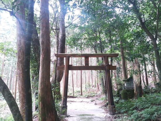 Ushidokomoisho