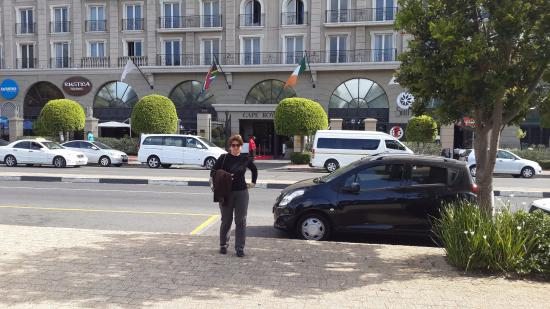 Cape Royale Hotel Tripadvisor