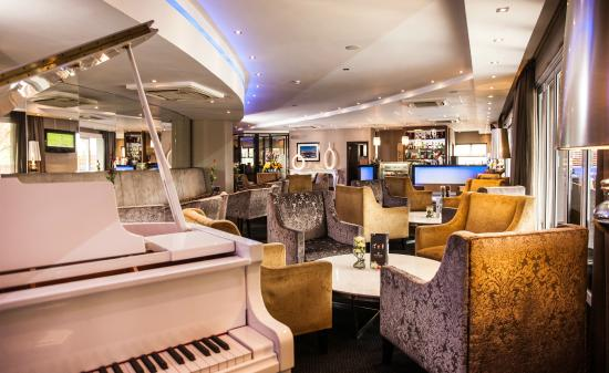Coastlands Musgrave Hotel: Lounge & Bar