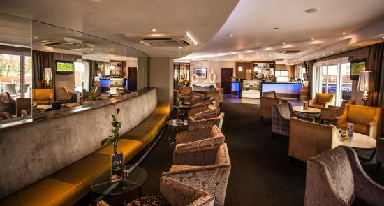 Coastlands Musgrave Hotel: Lounge