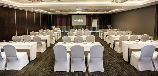 Conference Rooms - Picture of Coastlands Musgrave Hotel, Durban ...