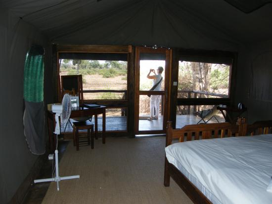 Elephant Valley Lodge: camera
