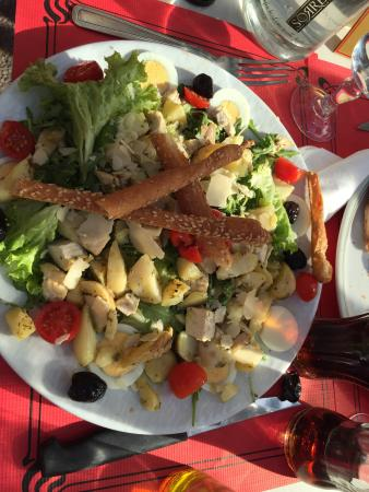 Resto grill chez tony hy res restaurant avis num ro de for Cuisine 83 hyeres