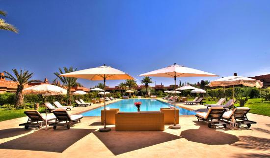 Photo of Domaine des Remparts Hotel & Spa Marrakech