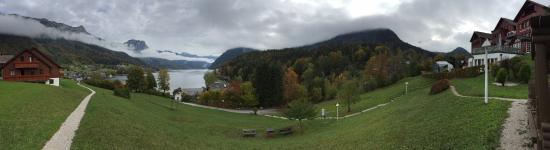 Grundlsee, Austria: Panorama