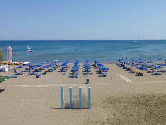 Faliraki beach pics 37