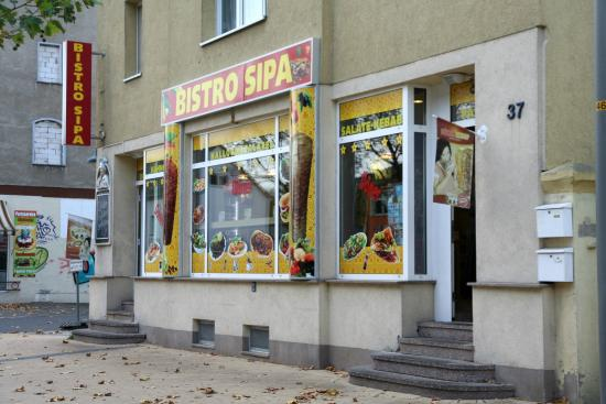 Bistro Sipa