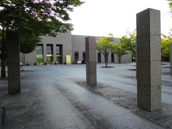Tonami Art Museum