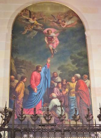 Moderne Skulptur moderne skulptur picture of catedral de mallorca palma de