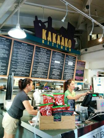 IMG_20151026_162149_large.jpg - Picture of Kakaako Kitchen ...