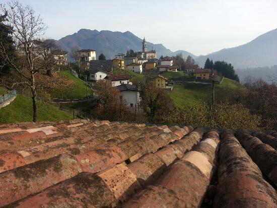 Taleggio, Италия: 20151114_144916_large.jpg