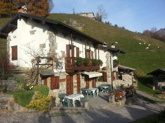 Taleggio, Италия: 20151114_144857_large.jpg
