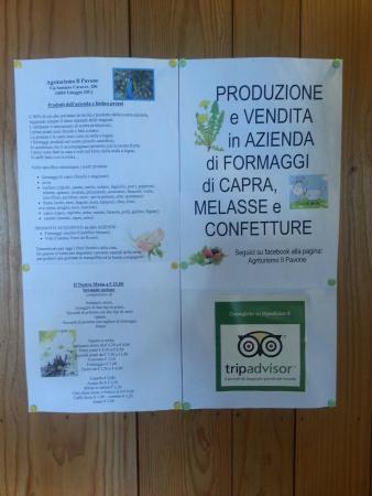 Taleggio, อิตาลี: 20151114_134216_large.jpg