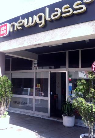 NewGlass Cafe