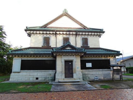 Tonami Folk Museum