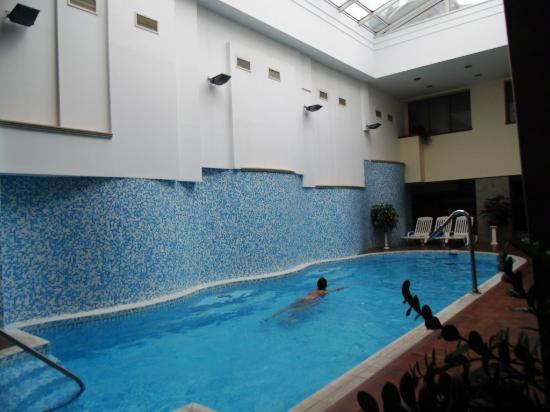 Wellnesshotel Aranyhomok