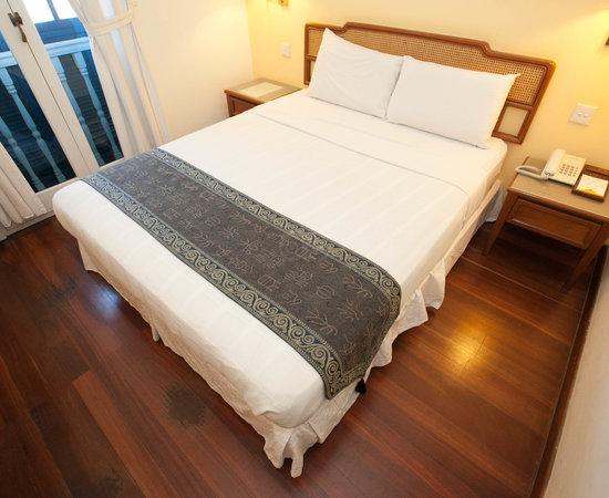Perak Hotel, Hotels in Singapur