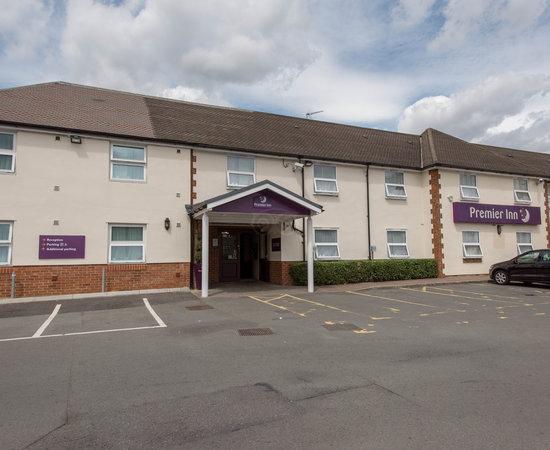 Hotels Near Twickenham Stadium With Parking