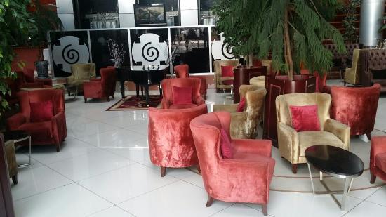 Hotel Intercontinental-Addis: 20151112_073000_large.jpg