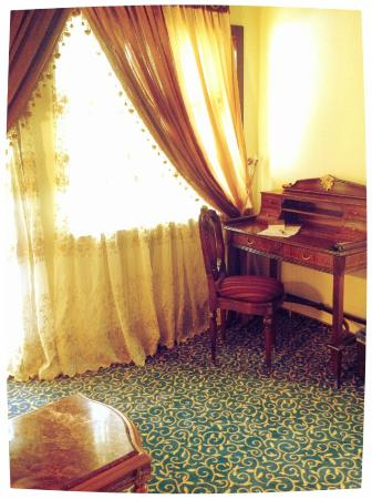 Hotel Restaurant Tannenhof: Delux Doppelzimmer