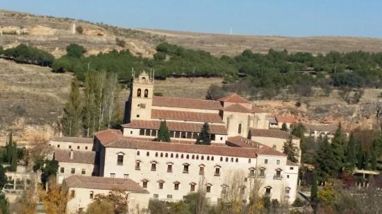 Monasterio del Parral - Picture of Monasterio del Parral ...