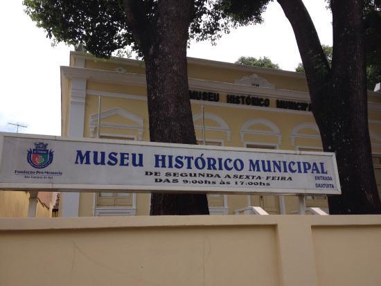 Sao Caetano do Sul Historic Municipal Museum