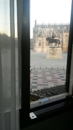 Hotel Mestre Afonso Domingues: 20151114_073440_large.jpg