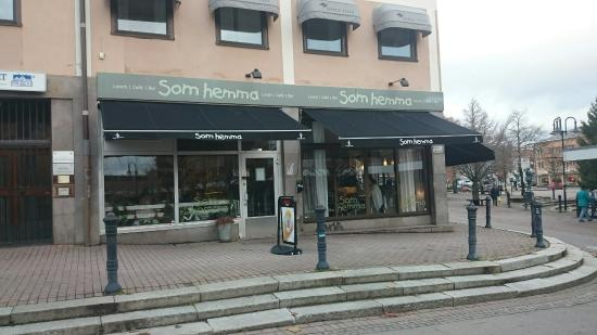 Som Hemma Cafe