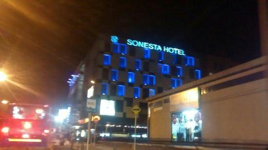 Sonesta Hotel Bogota: IMG-20151109-WA0012_large.jpg