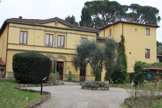 picture of hotel villa betania florence tripadvisor rh tripadvisor co za