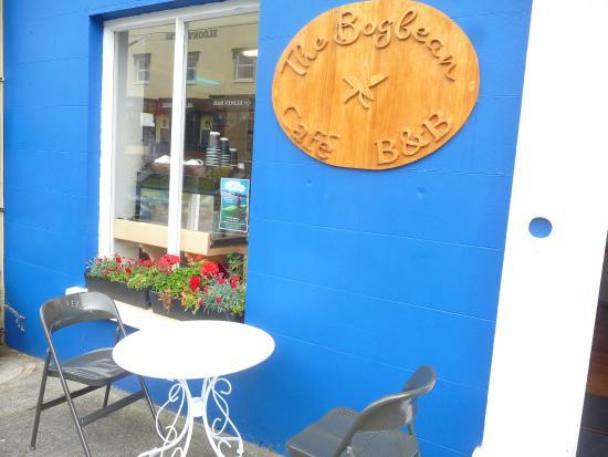 Roundstone, Irlandia: inviting spot.
