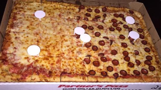Partners Pizzeria