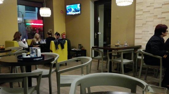 Casa Do Carmo Cafetaria
