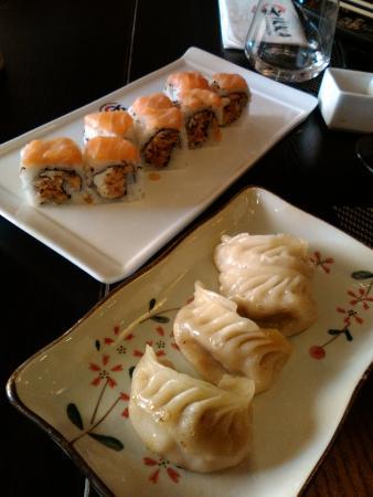 Ikka Sushi