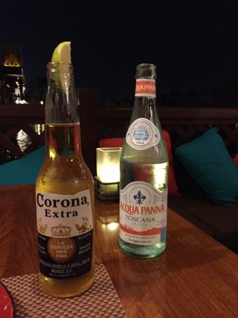 Corona In Dubai