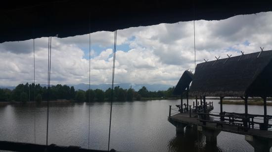 Tagum City River Cruise Foto