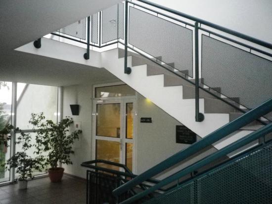 Trebbin, Германия: Внутри отеля