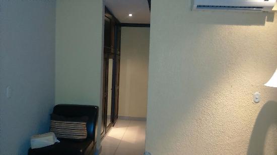 Hotel La Aurora: Habitacion 301