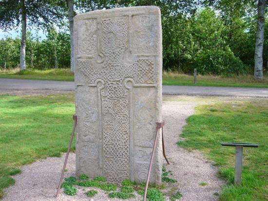 Rodnye's Stone