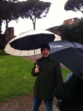 Angel Tours Rome - Rome Tour Guide